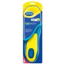Scholl Brant GelActiv Every Day Women