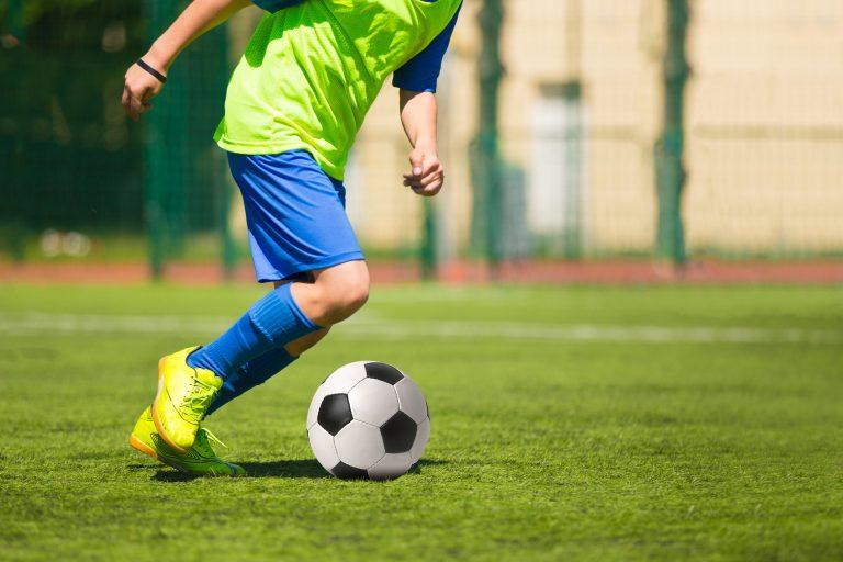 Sportul si dezvoltarea armonioasa a copiilor si adolescentilor