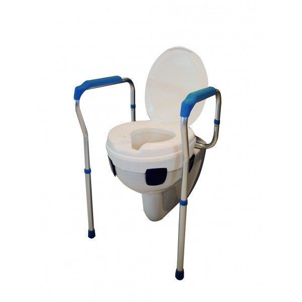 Cadru de sprijin pentru vas WC