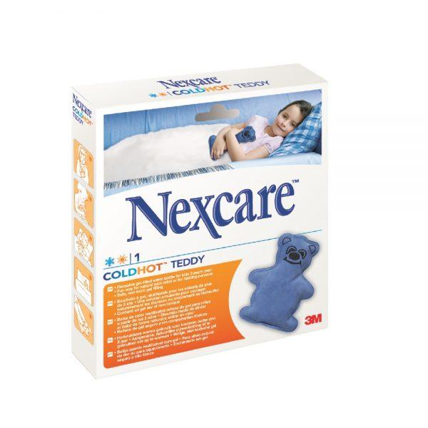 Compresa termica pentru ameliorarea durerii la copii