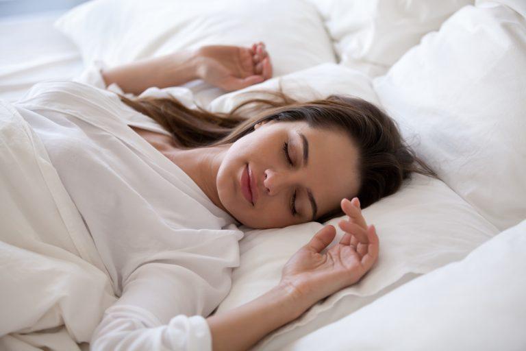 Cum pot sa dorm mai bine fara pastile