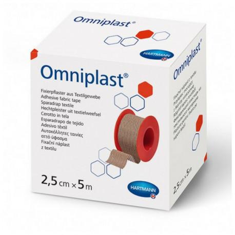 HartMann Omniplast 2.5cm x 5m x 1 rola