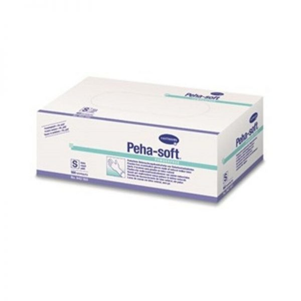 HartMann Peha-soft Manusi de examinare din nitril
