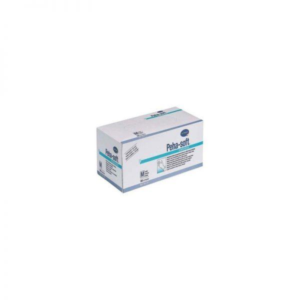 HartMann Peha-soft nitril L manusi pentru examinare