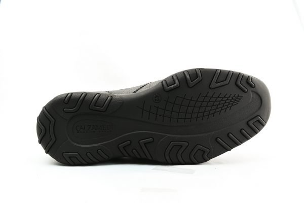 Pantofi ortopedici pentru diabetici, model barbatesc