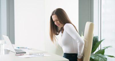 Stresul si incordarea musculara: efecte asupra posturii