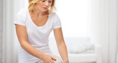 Cum poate fi tinuta sub control in mod natural durerea de genunchi
