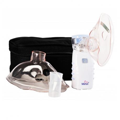 Nebulizator ultrasonic cu membrana - MINUT