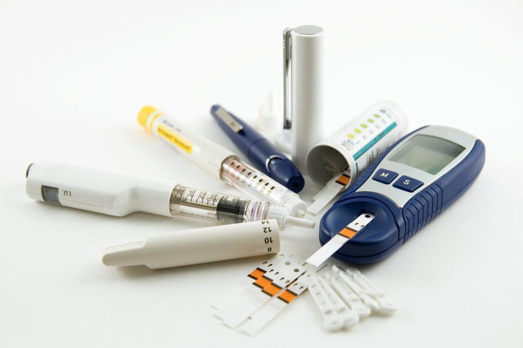 Piciorul diabetic - ce e de facut?