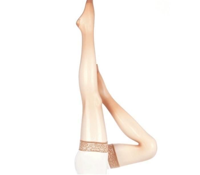 Ciorapi compresivi pana la coapsa Mediven Sheer & Soft