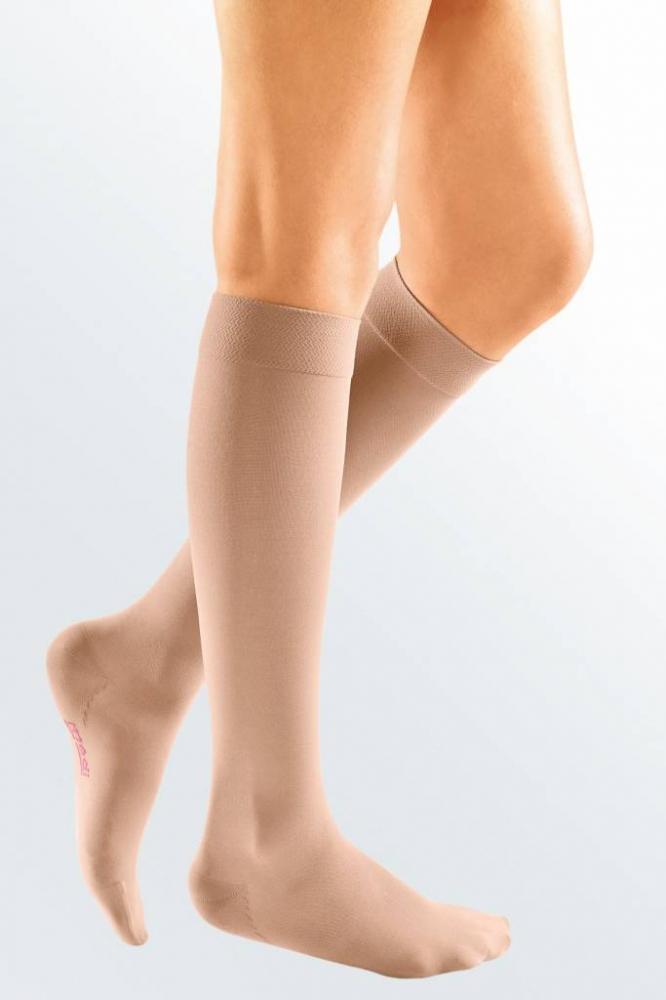 Ciorapi medicali Mediven Plus, compresie puternica