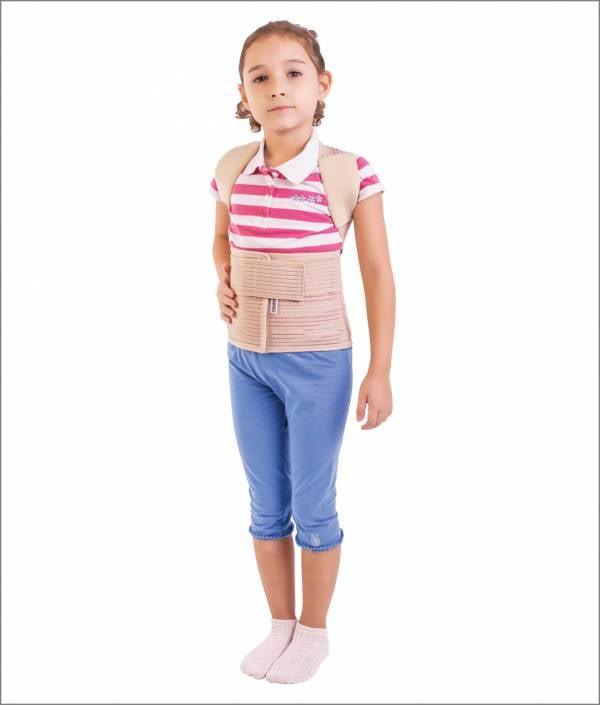 Corset toraco lombo sacral pentru copii