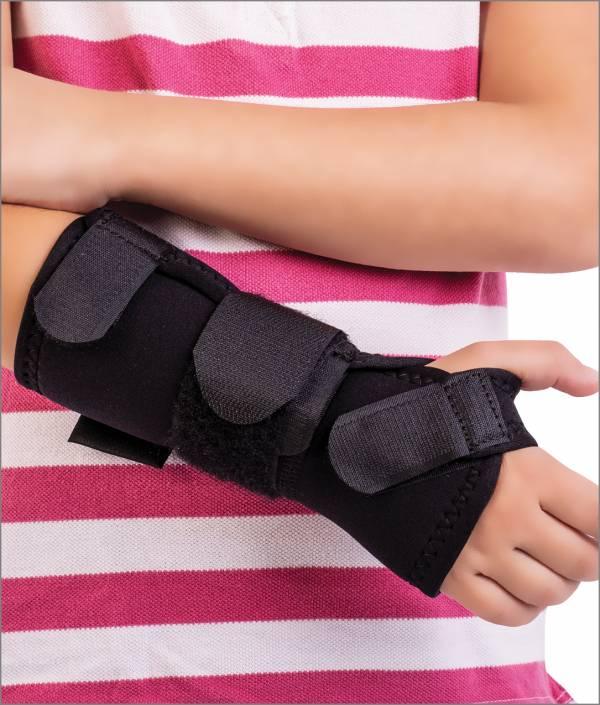 Orteza copii pentru incheietura mainii, fixa