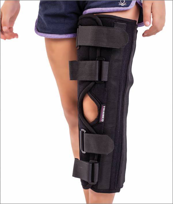 Orteza de genunchi fixa pentru copii