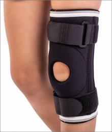 Orteza mobila pentru genunchi - copii