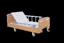 Pat de spital cu manevrare manuala