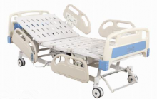 Pat de spital manual