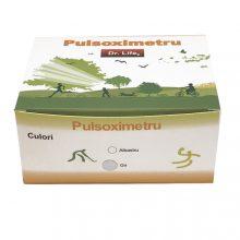 Pulsoximetru Dr Life