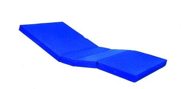 Saltea pentru pat de spital - 7 cm