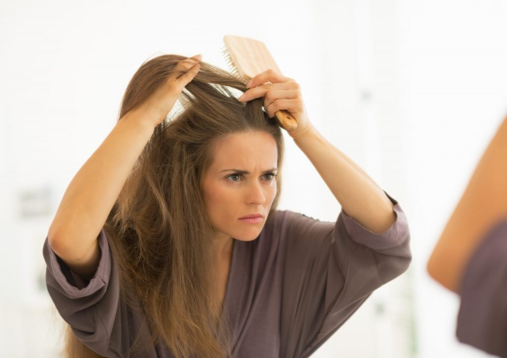 Tot ce trebuie sa stiti despre alopecie