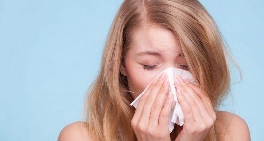 Cum se transmit gripa si raceala?