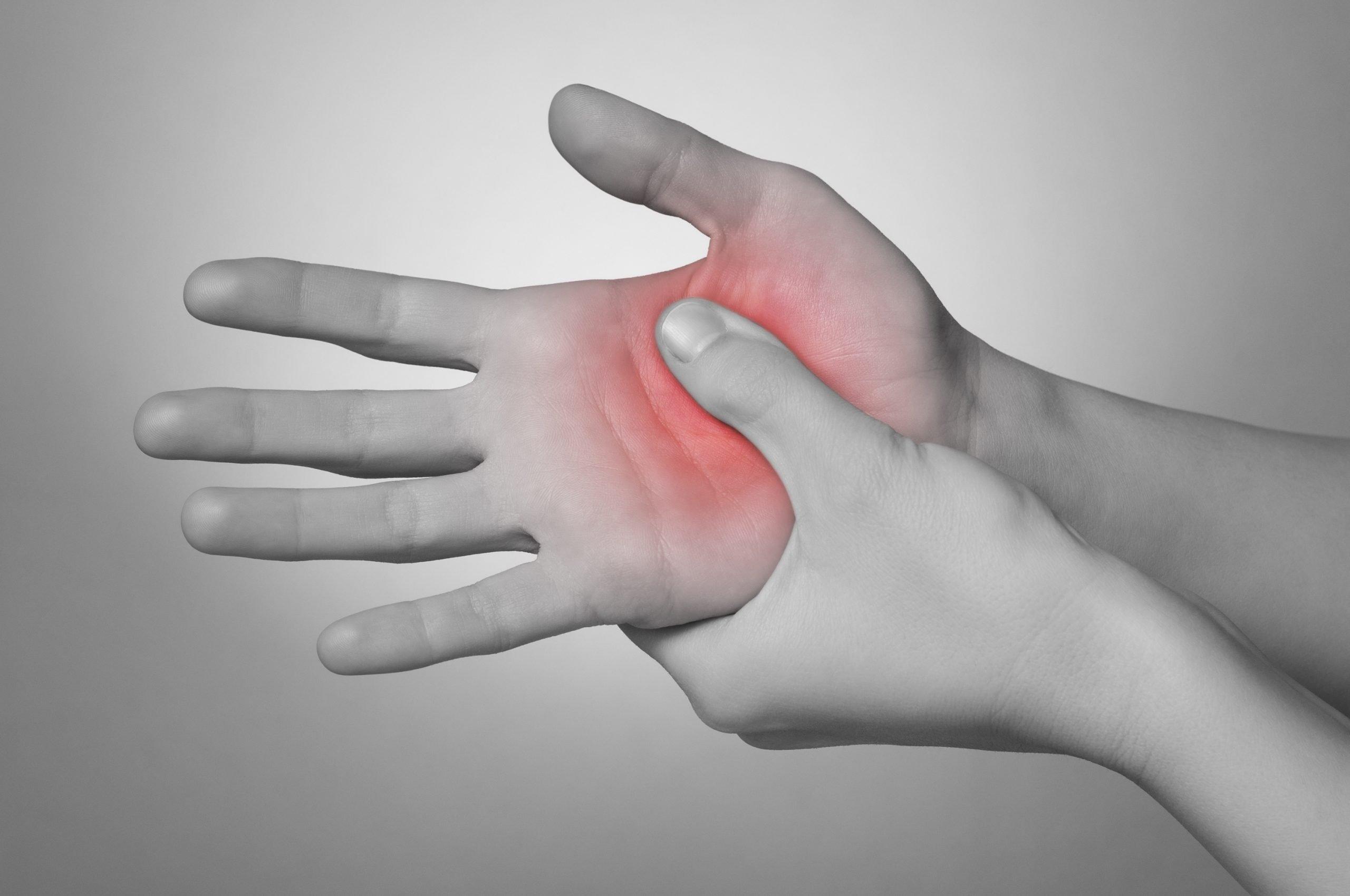 tratament pentru amorteala mainilor)