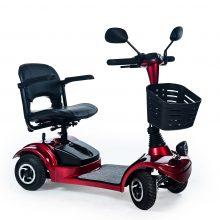 Scutere electrice handicap