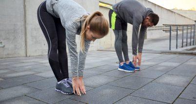 Sportul ca metoda de a incetini aparitia osteoporozei