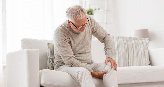 Durerea la nivelul genunchilor si purtarea ortezei