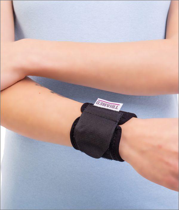 Orteza mobila pentru incheietura mainii