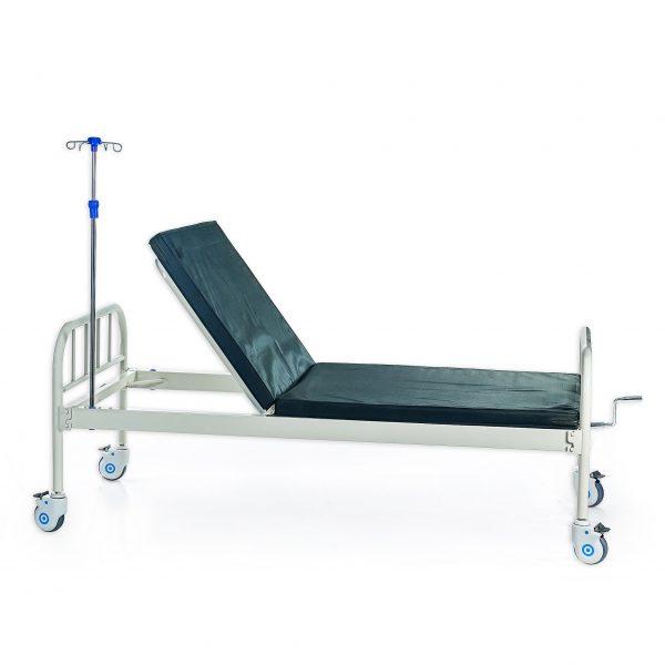 Pat spital