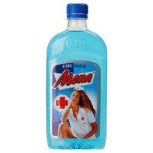 Alcool sanitar Mona 70% x 0.2L