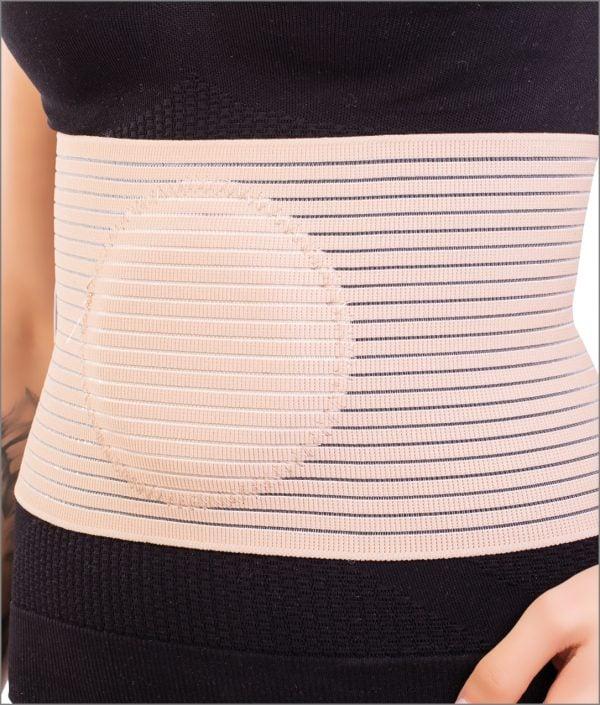 Corset abdominal pentru hernie ombilicala