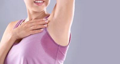 Hiperhidroza – cauze si solutii
