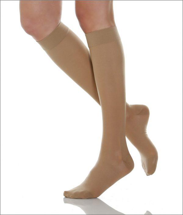 Ciorapi medicinali compresie puternica 22-27 mmHg