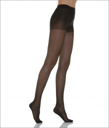 Ciorapi pantalon pentru femei, compresie medie 18-22 mmHg