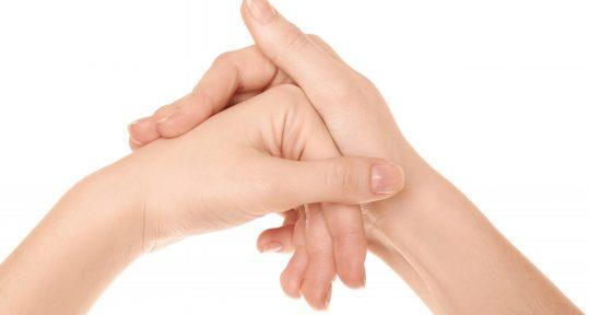 De ce este importanta purtarea ortezei in artrita reumatoida