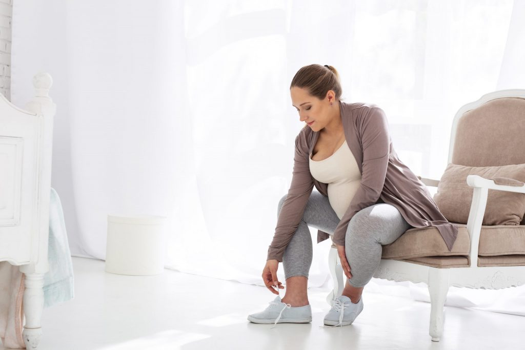 Dureri de articulatii in timpul sarcinii