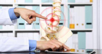 Lombosciatica: Cauze, simptome, tratament si preventie