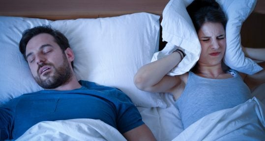Sindromul de apnee in somn - tot ce trebuie sa stii