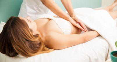 Drenaj limfatic: ce este, beneficii si tehnici de masaj