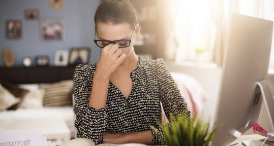 Durerile de cap: cauze si remedii