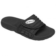 Papuci Scholl Nautilius – negru