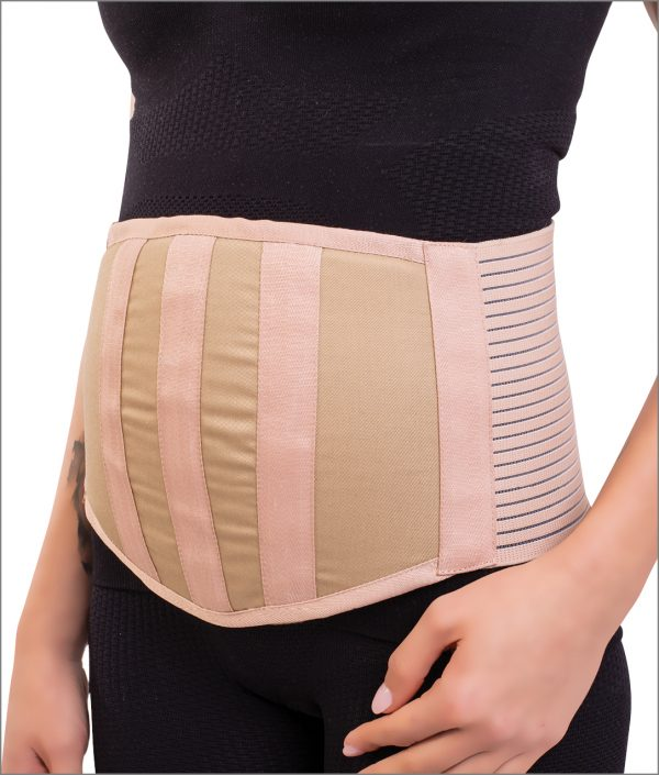Corset abdominal pentru sustinere burtica gravida
