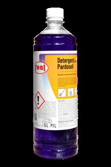 Detergent profesional dezinfectant pentru pardoseli FABI, 1000 ml