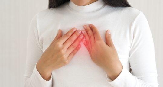 Hernia hiatala: cauze, remedii si tratament