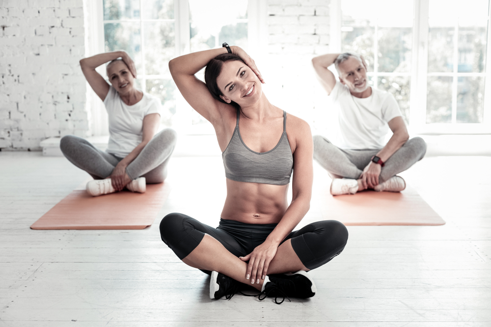 Tonifierea musculaturii