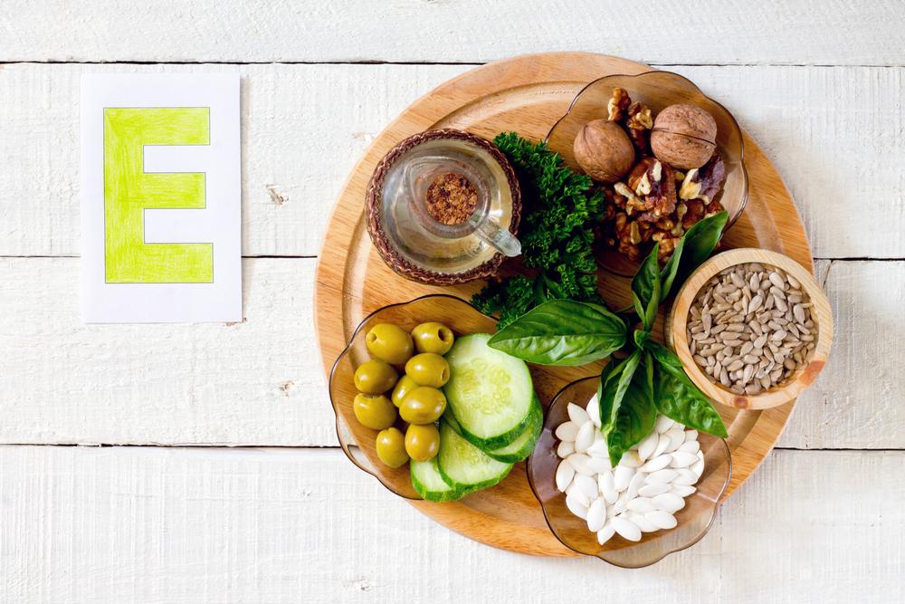 Vitamina E intareste imunitatea