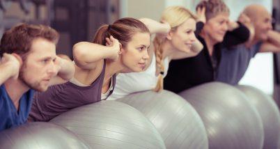 Tonifierea musculaturii la orice varsta: sfaturi si recomandari