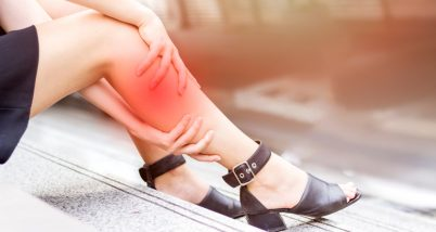 Cele mai des intalnite probleme ale picioarelor